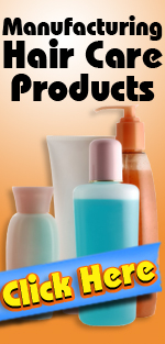 Haircare Products Course
