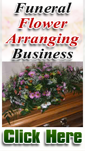 Funeral Flower Arranging Course